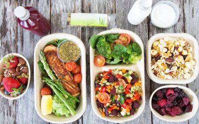 Правильное питание: какое оно и с чем его едят