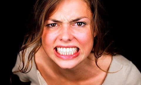 Злитесь чаще
