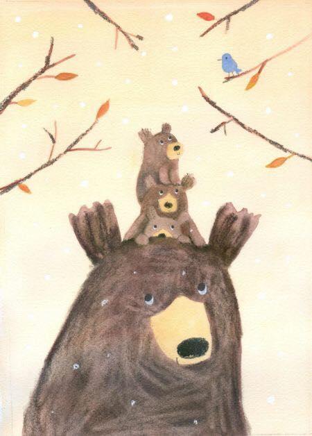 Обережные сказки Большой Медведицы. Свое да