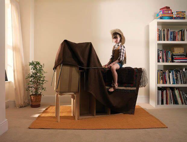 Если ребенок играет – значит, у него все хорошо.
