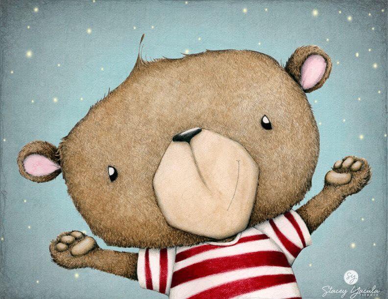Обережные сказки Большой Медведицы. Звездопад