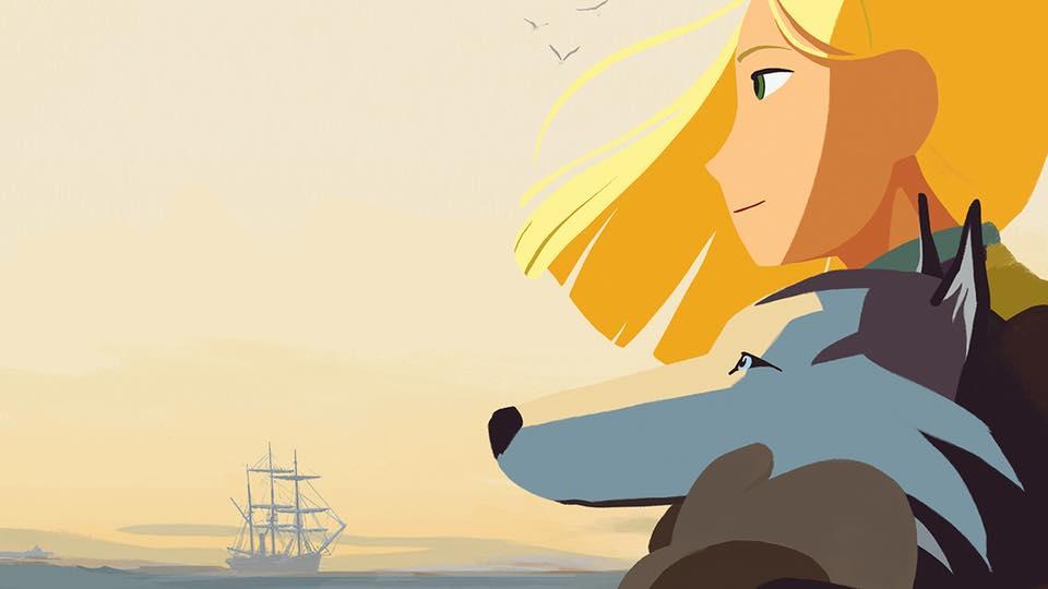 Пять мультфильмов для воспитания чувств