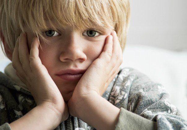 Простой и бережный способ для самостоятельной работы с чувством тревоги и страха у родителей и детей