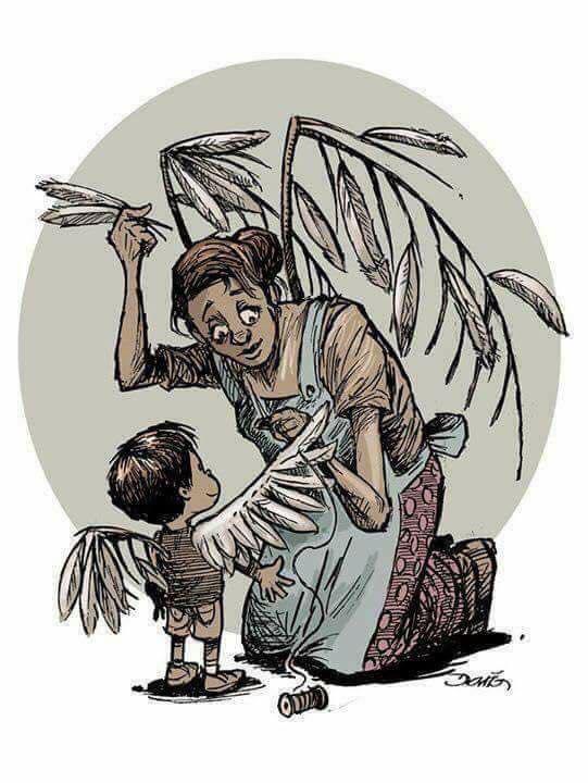 Что значит быть родителем в 2018 году