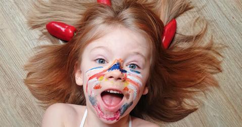 3 этапа развития сенсорной системы ребенка