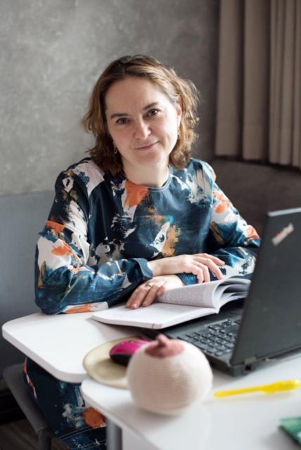 Полина Лыкова консультант по грудному вскармливанию
