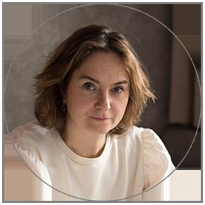 Полина Лыкова, консультант по грудному вскармливанию