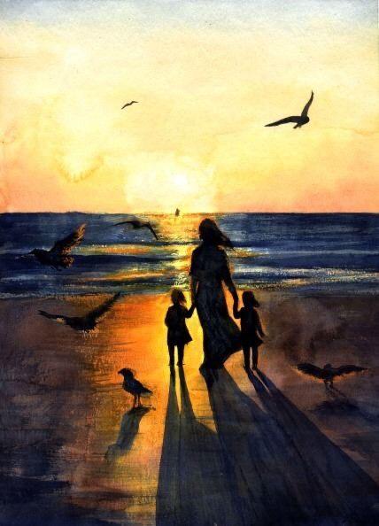 Что про нас будут понимать дети, когда вырастут? Екатерина Бурмистрова