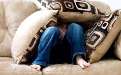 Детский нейропсихолог: О выгорании ребенка можно узнать по его одежде