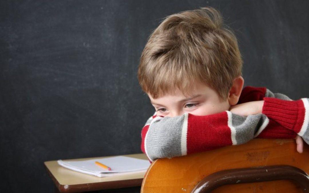 Детский нейропсихолог: Самое важное, чему не учат детей в школе