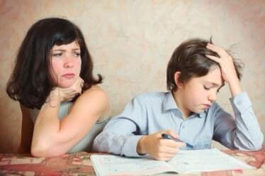Тест от детского нейропсихолога: Проверка родительской готовности к школе