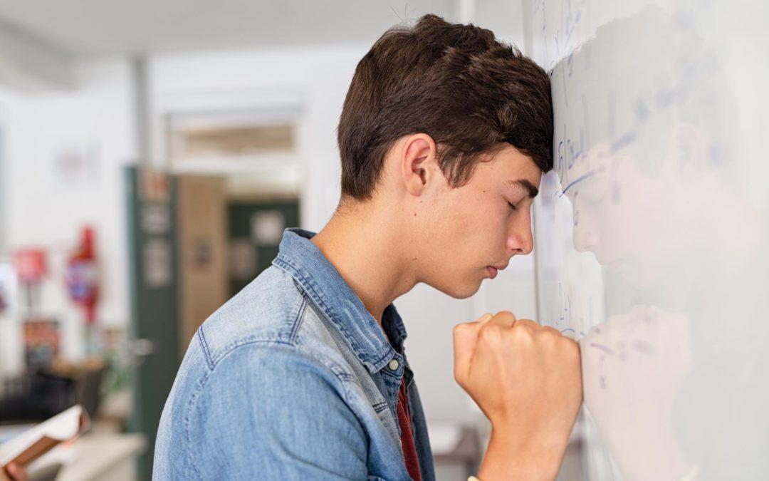 Детский нейропсихолог: Говорят ли плохие оценки о том, что ребенок глупый?
