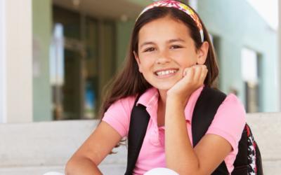 Главное, что определяет успешность ребенка в школе