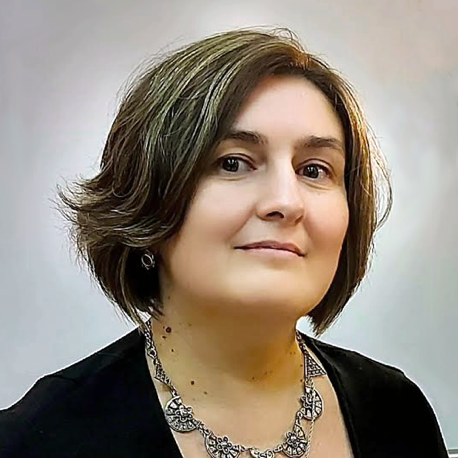Психолог Мария Летучева