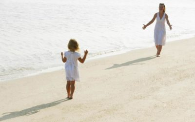 Привязанность как танец мамы и ребенка