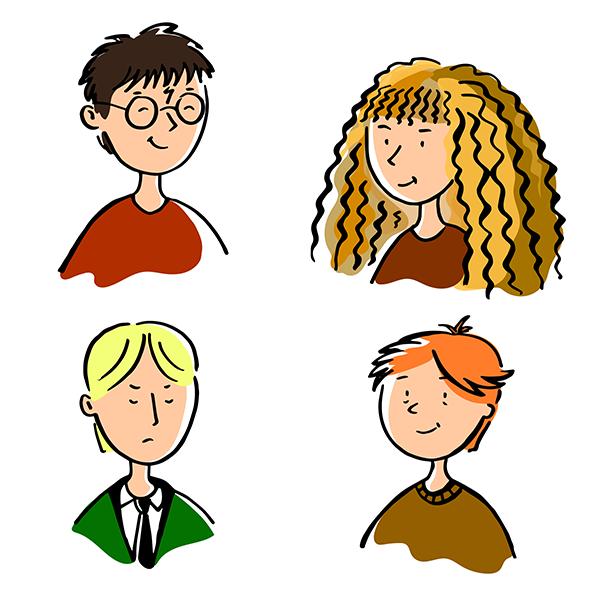 Бесплатный онлайн-квест «Мои отношения с мамой. На примере героев из «Гарри Поттера»