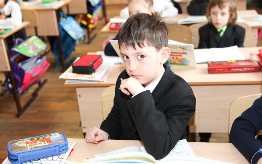 Как сильная школа может навредить умному ребенку