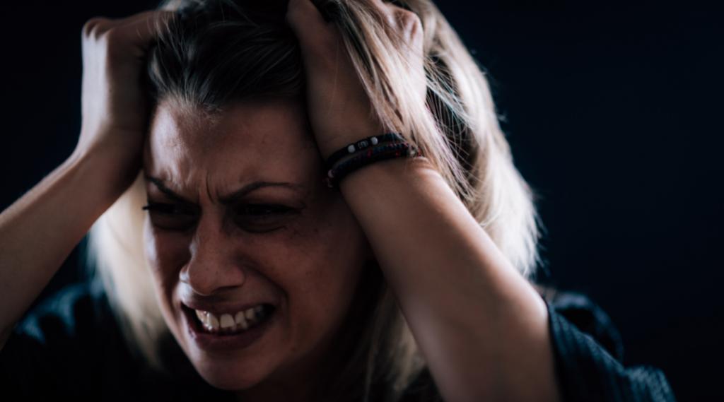 От чего зависит наше умение злиться