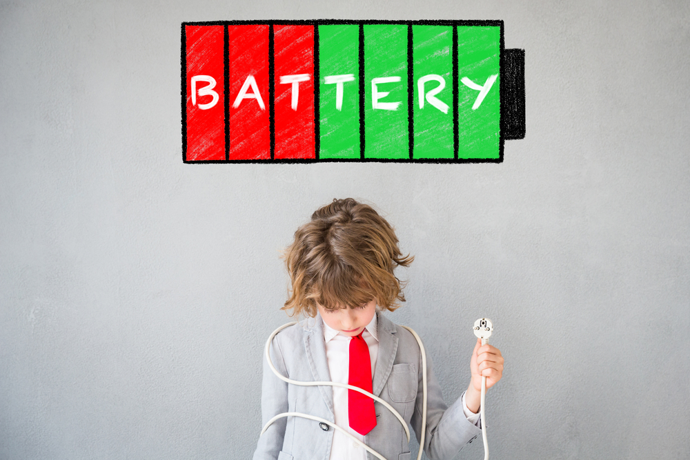 Ловушка «режима энергосбережения»