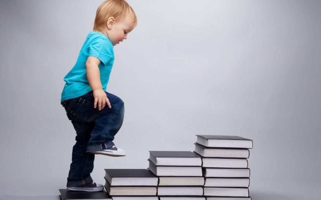 Не обесценивайте свои задачи по подбору чешек для ребенка